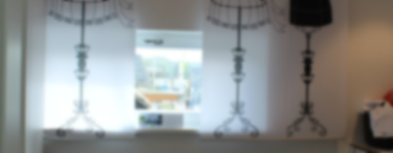 Fotovorhang fotokasten GmbH Fenster & TürRollos und Jalousien