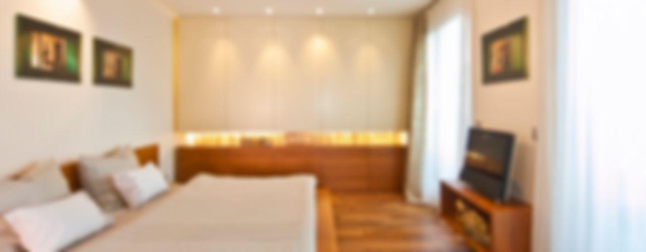 innenarchitektur-rathke Classic style bedroom