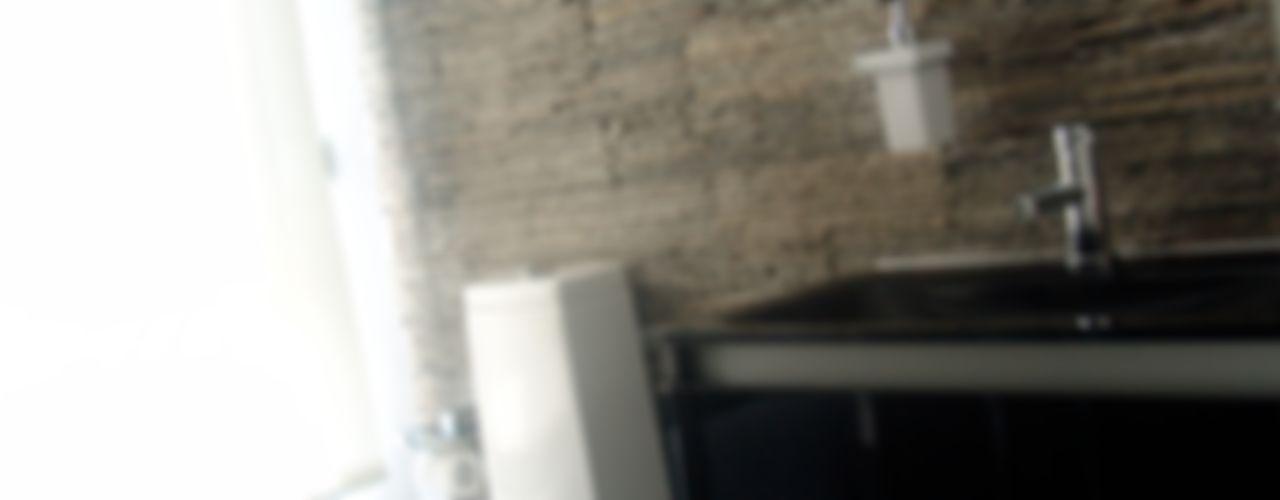 Residencia Privada I AM Home Baños