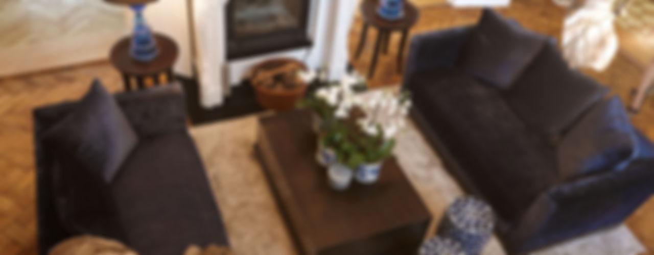 Julia Rafflenbeul Interior Architecture Living roomSofas & armchairs