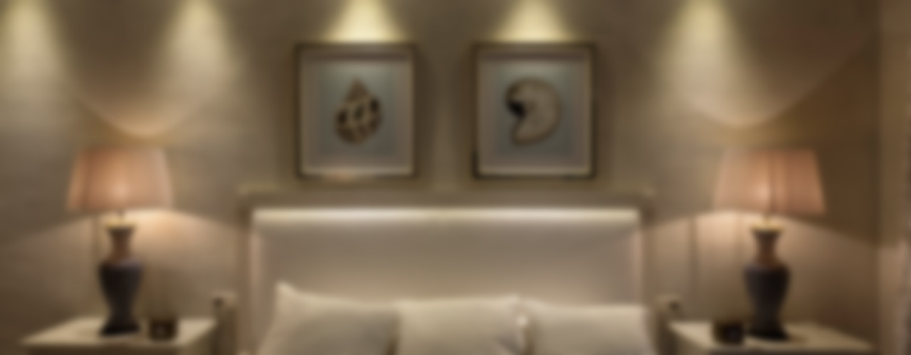 Originals Interiors Minimalist bedroom