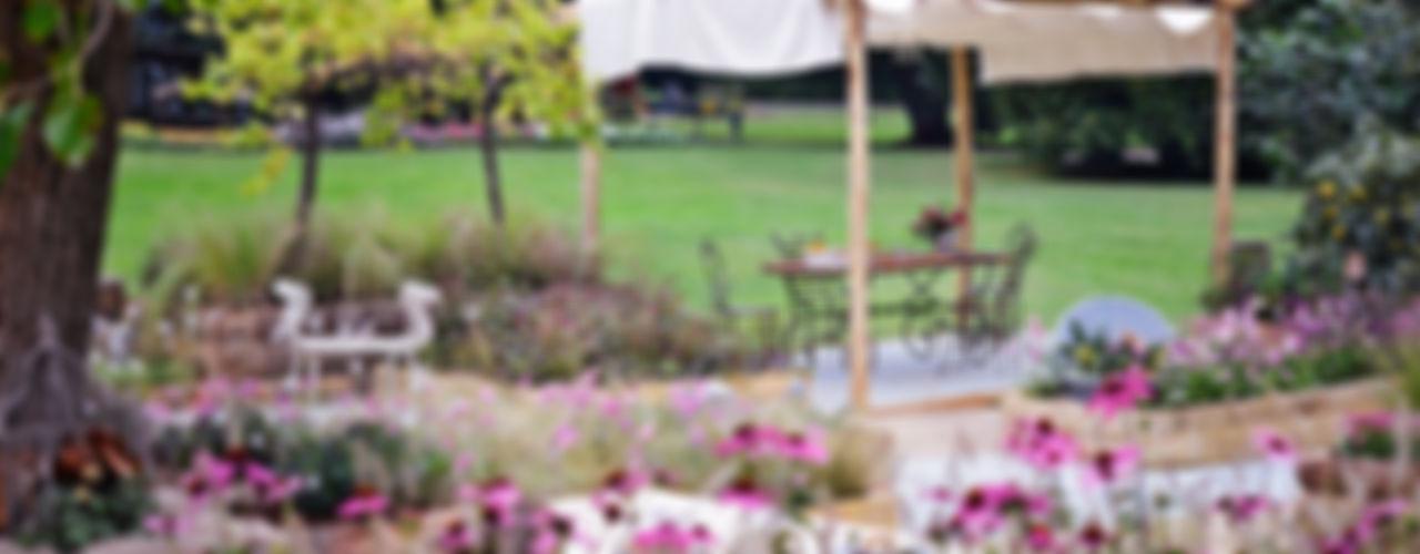Barbara Negretti - Garden design - 庭