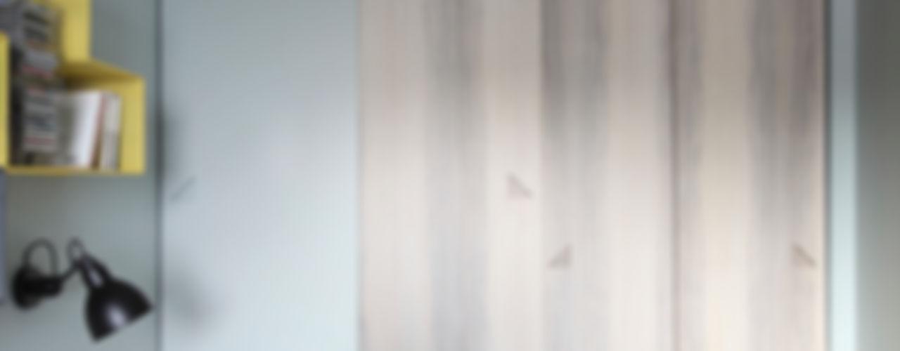 An (In)discrete Eye Marcante-Testa Дитяча кімната