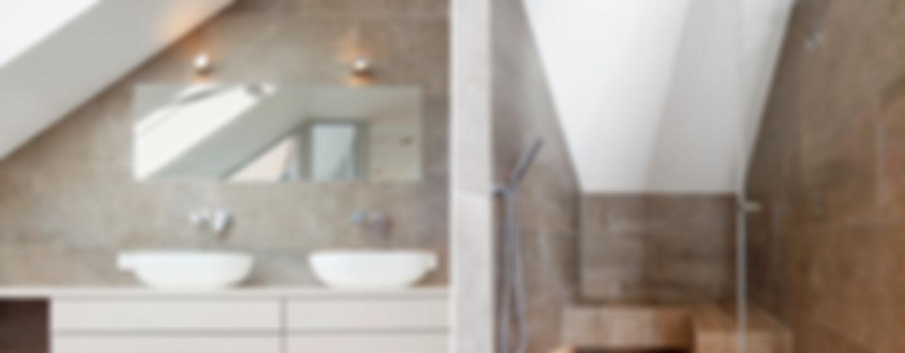 WSM ARCHITEKTEN Klasik Banyo