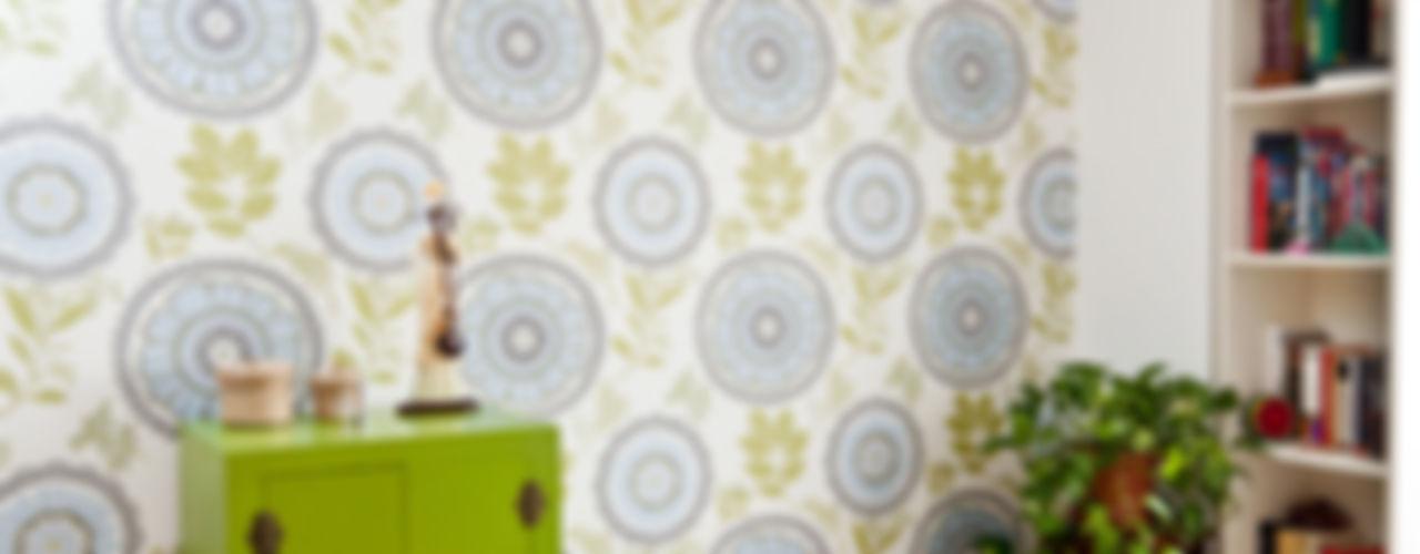 www.rocio-olmo.com Oficinas de estilo moderno