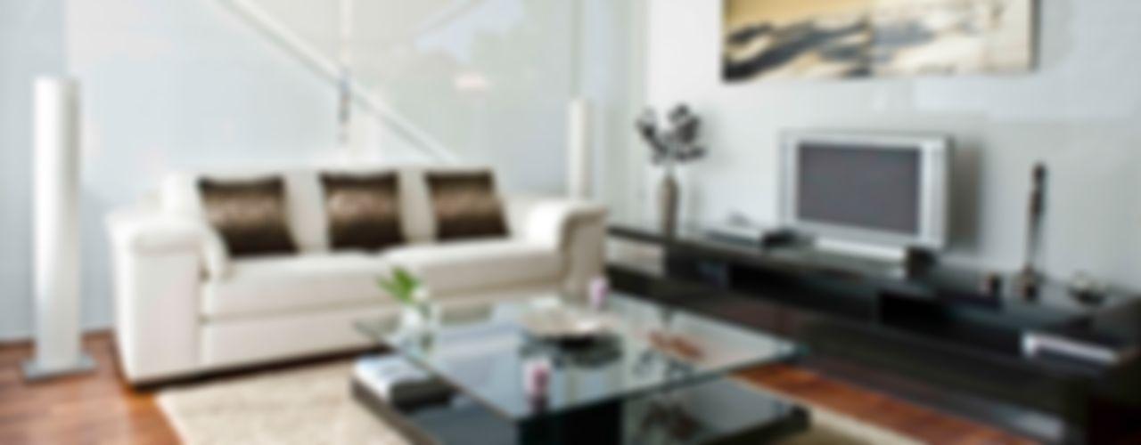 BB INTERIORISMO Modern living room