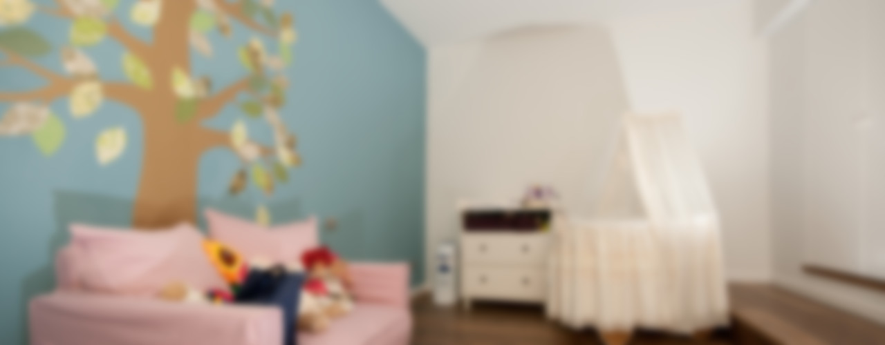 Fabiola Ferrarello 嬰兒房/兒童房