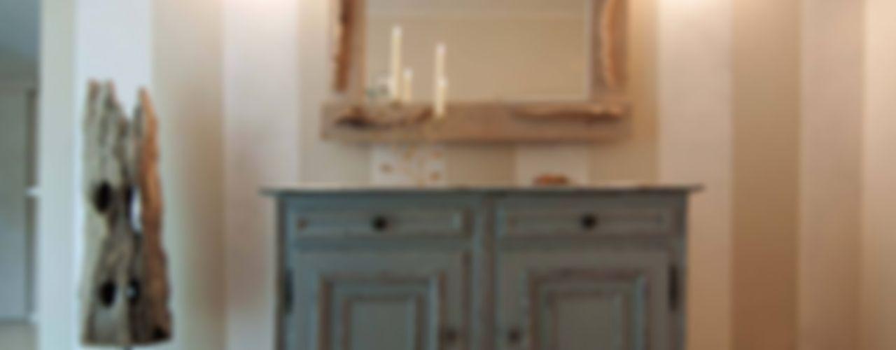 COMFORT COUNTRY Rachele Biancalani Studio Cucina in stile rustico