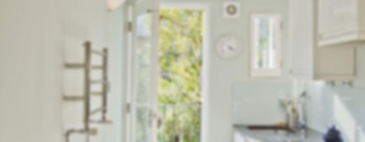 Islington House Conversion RS Architects Cocinas modernas