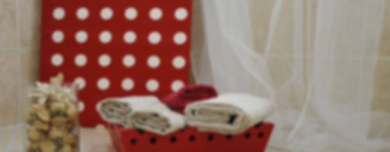 Gabriella Sala Design BathroomTextiles & accessories