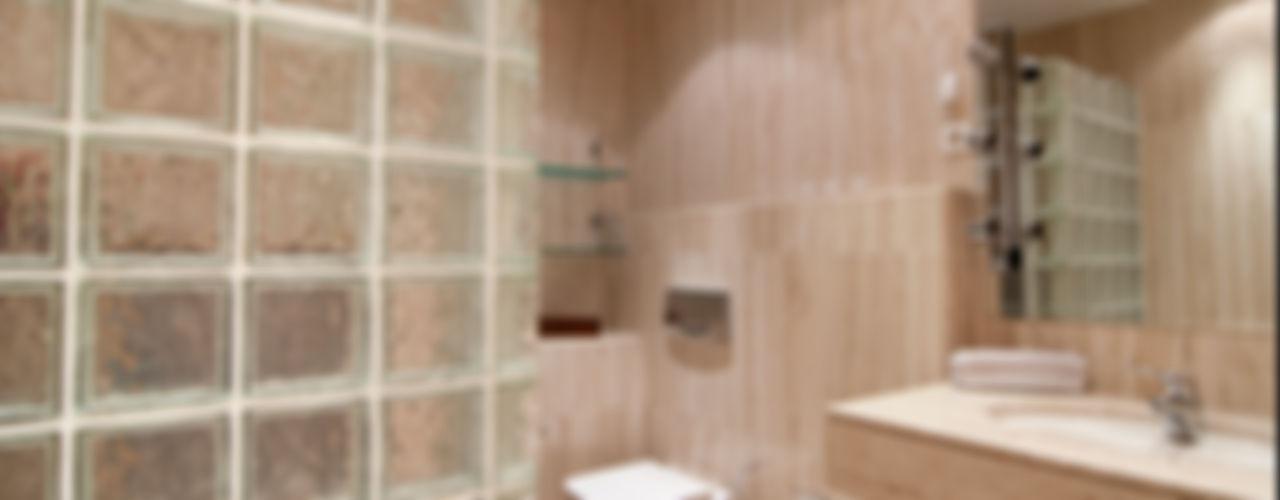 Apersonal Baños de estilo clásico
