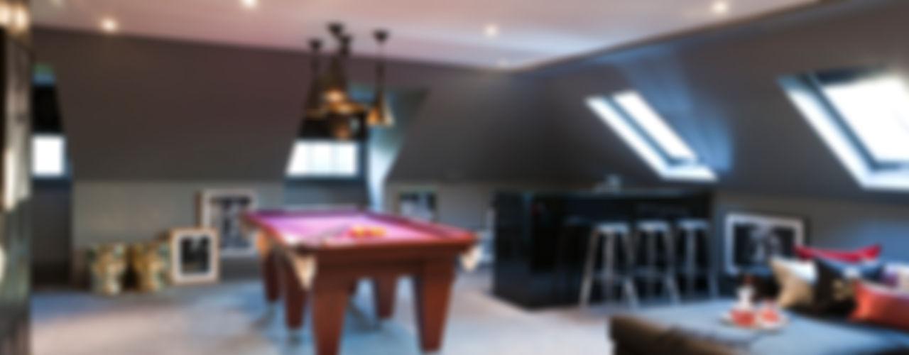 American Dream MPD London Classic interior design & decoration ideas