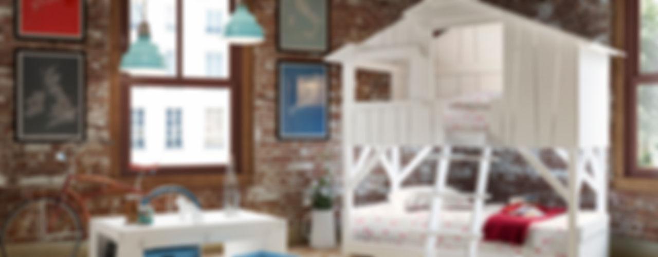Kids Bedroom Ideas Cuckooland Chambre d'enfantsLits & Berceaux
