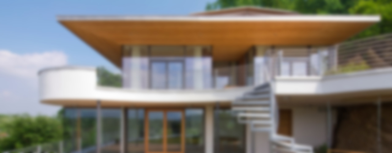 Weitblick Bau-Fritz GmbH & Co. KG Окна и двериОкна