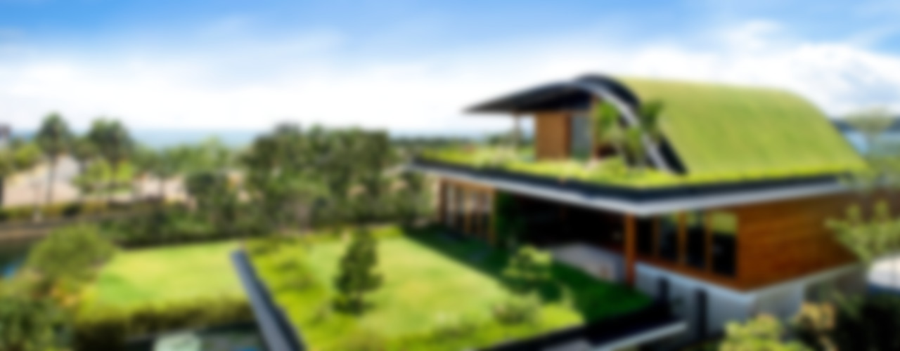 Meera House Guz Architects 現代房屋設計點子、靈感 & 圖片