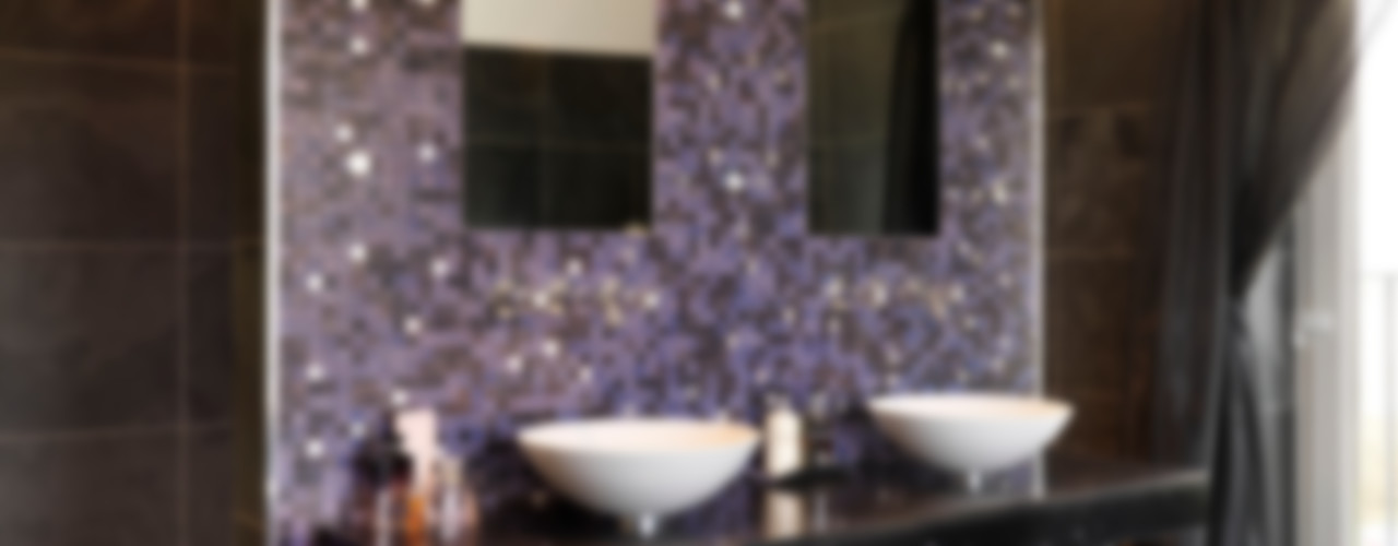 Top Trends - Bathroom Tiles Ripples BañosDecoración
