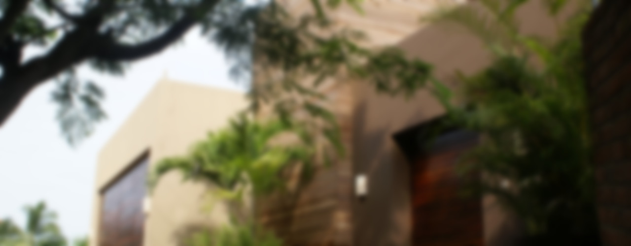 Villa Dreams arqflores / architect Casas de estilo moderno