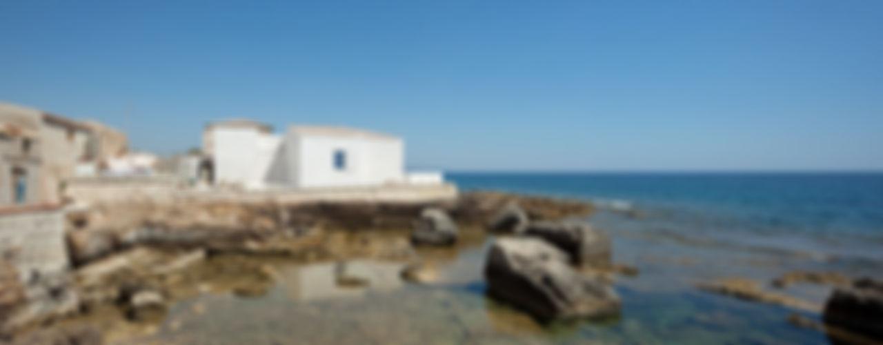 Indice Creativo Rumah Gaya Mediteran
