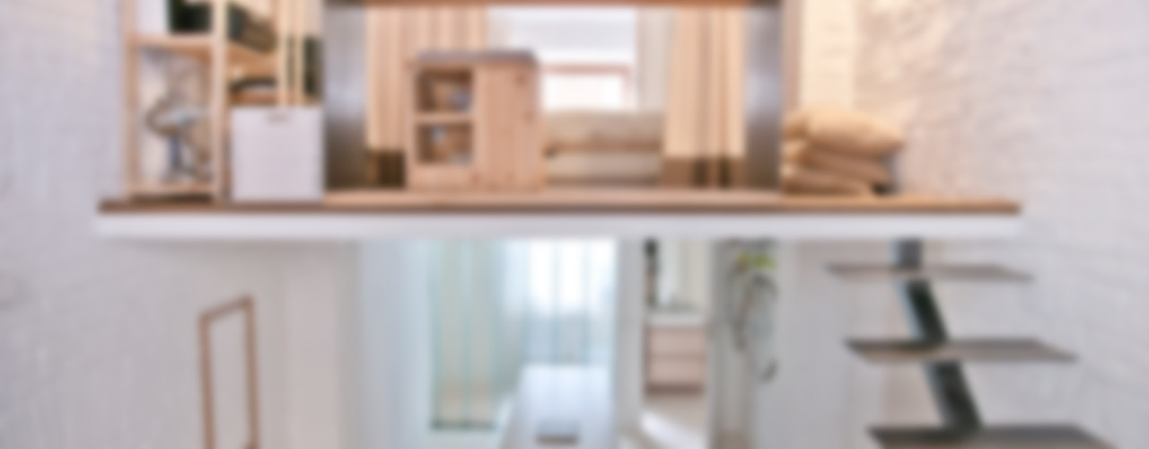 R3ARCHITETTI Study/officeAccessories & decoration