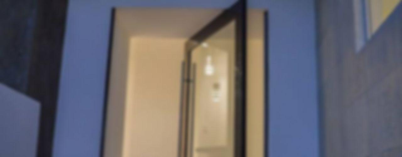 Superficie Actual Puertas y ventanasPuertas