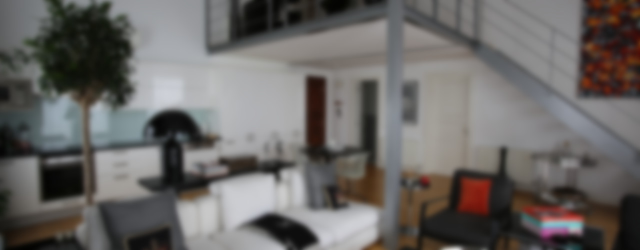 SS HOUSE Esra Kazmirci Mimarlik Modern Oturma Odası