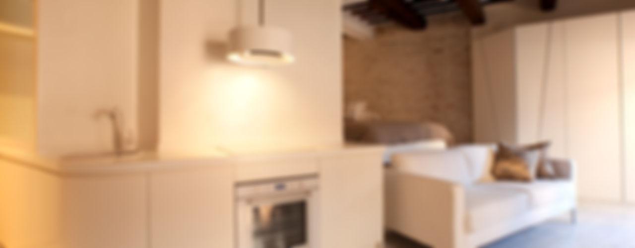 Suite a Trastevere Archifacturing Case eclettiche