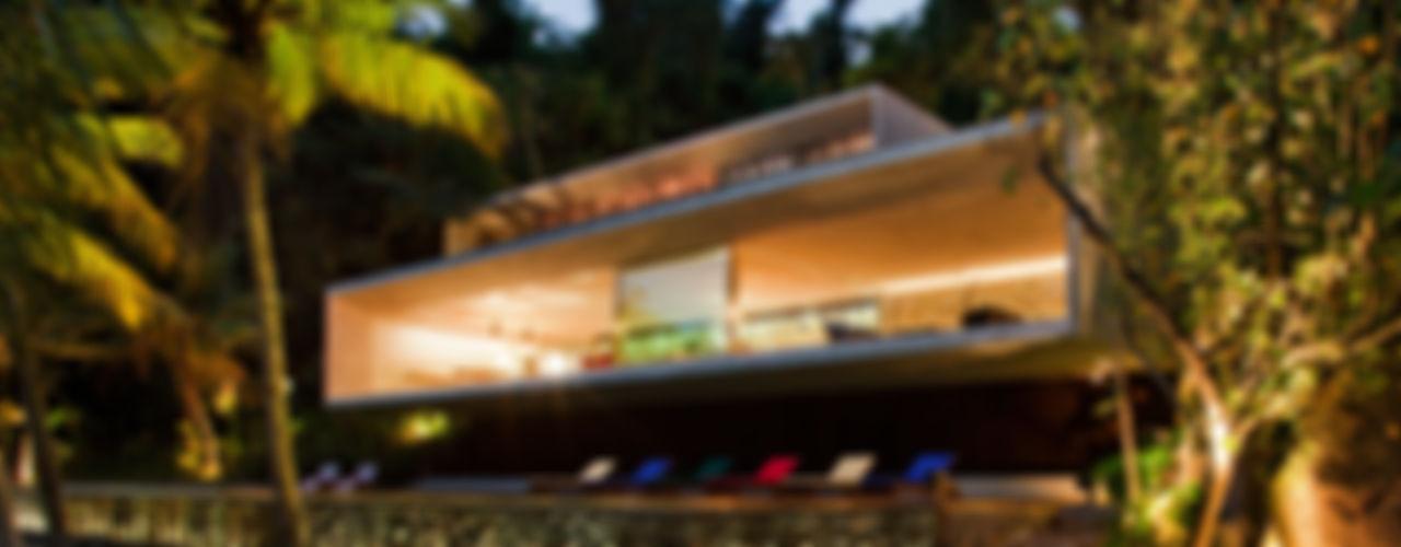 Studio MK27 Casas modernas