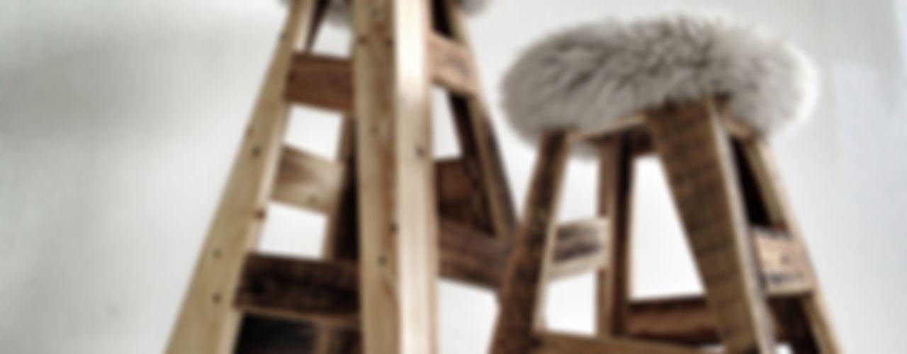 produktWerft Serie Studio Sascha Akkermann WohnzimmerSchränke und Sideboards