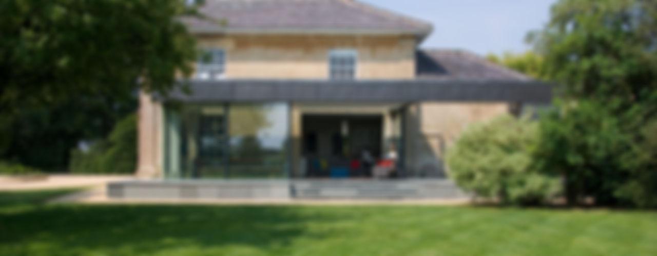 Innox Lodge Designscape Architects Ltd Modern houses