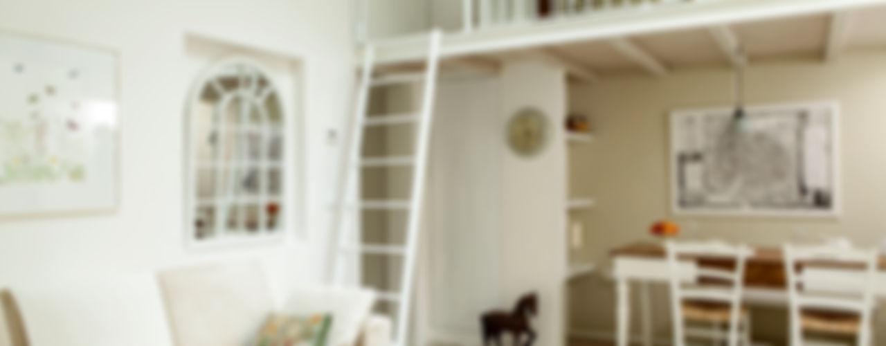 Tommaso Bettini Architetto Living room