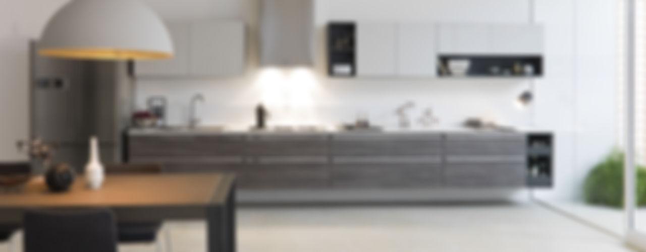 Luna Collection in-es.artdesign WohnzimmerBeleuchtung