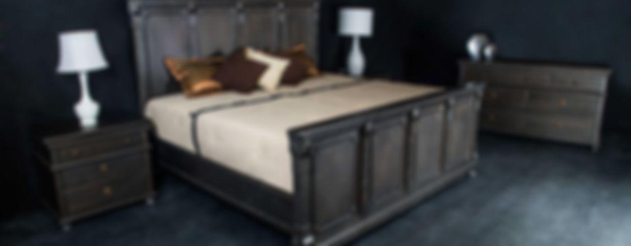 Consorcio del Toro SchlafzimmerBetten und Kopfteile