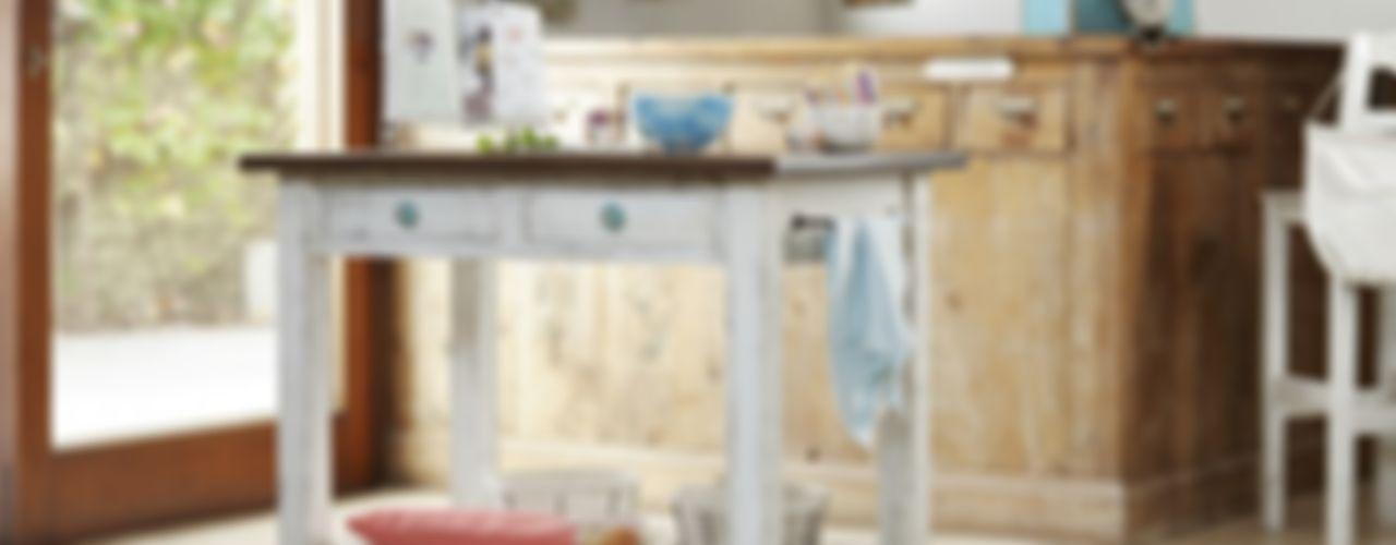VILLATTE - La Maison MutfakMasa & Oturma Grupları