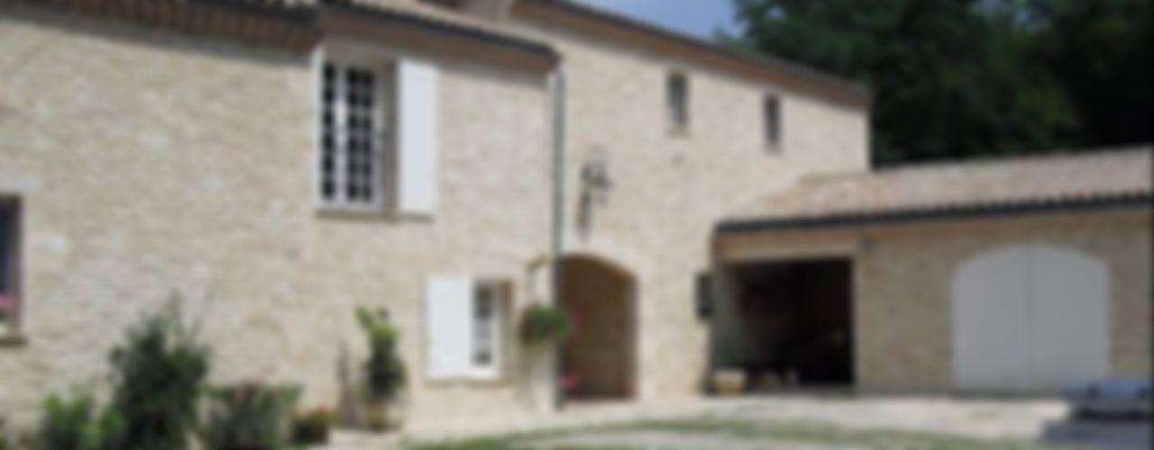 Piedra artificial ARQUE PIEDRA RECONSTITUIDA SL Paredes y suelosRevestimientos de paredes y suelos