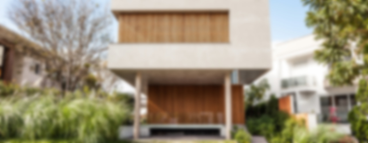 Residência Premiê MarchettiBonetti+ Casas