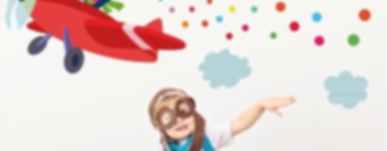 StarStick KinderzimmerAccessoires und Dekoration