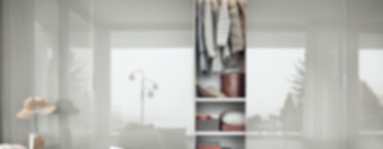 Who have invented closet?? Mobilificio Marchese HaushaltAufbewahrung