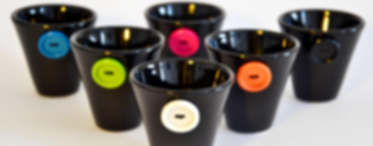 Playdesign CuisineCouverts, vaisselle et verrerie Céramique Noir