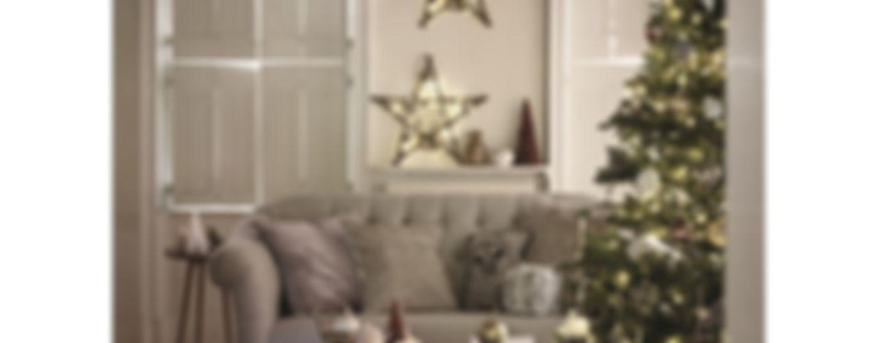 Christmas Lifestyle M&S Salon rustique