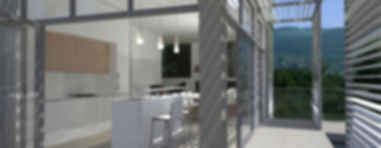 Innenarchitektur   Ina Nimmrichter Kitchen