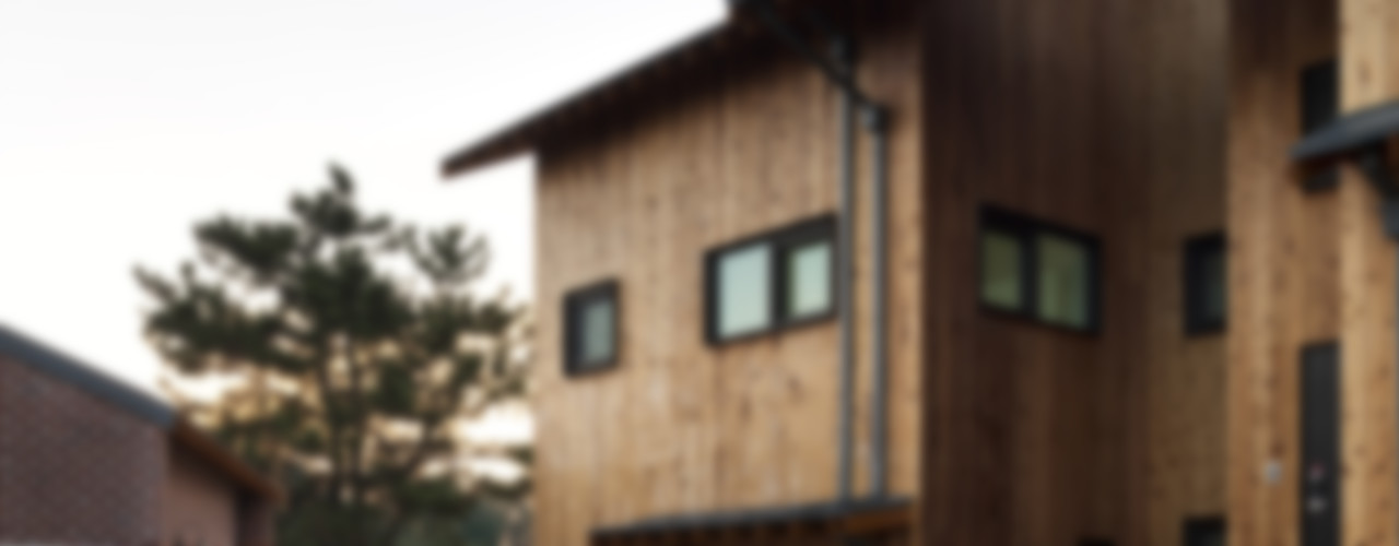 House of January studio_GAON 주택