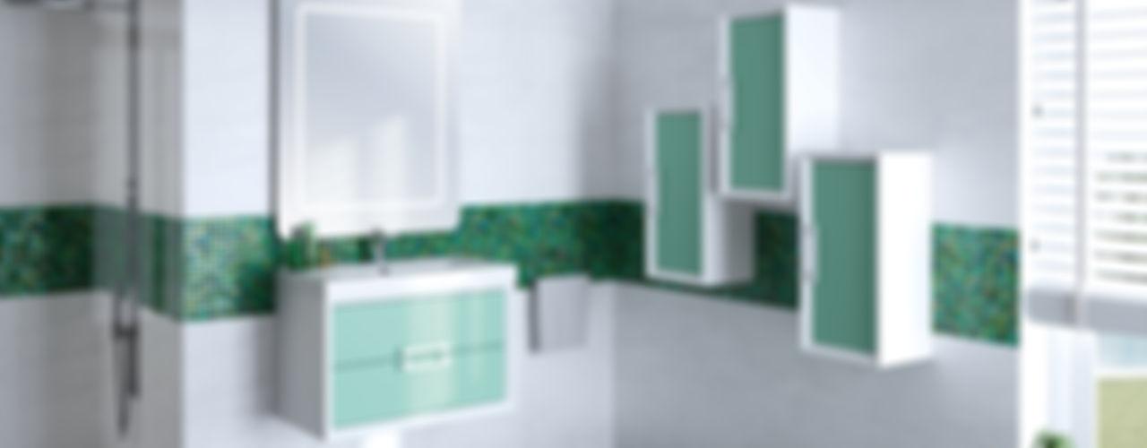 Visobath BathroomStorage