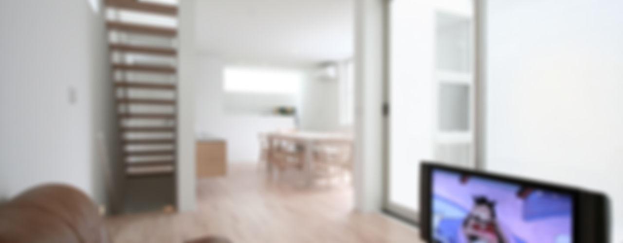 ラブデザインホームズ/LOVE DESIGN HOMES Living room White