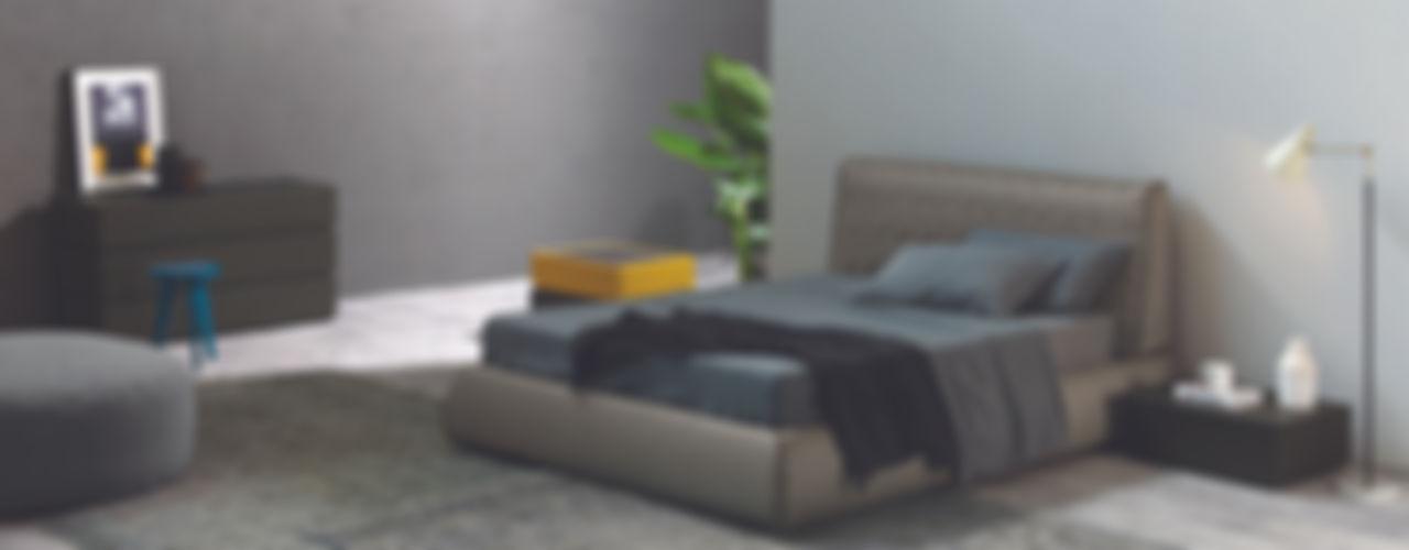 MD House - Zona Notte MD House Camera da lettoLetti e testate