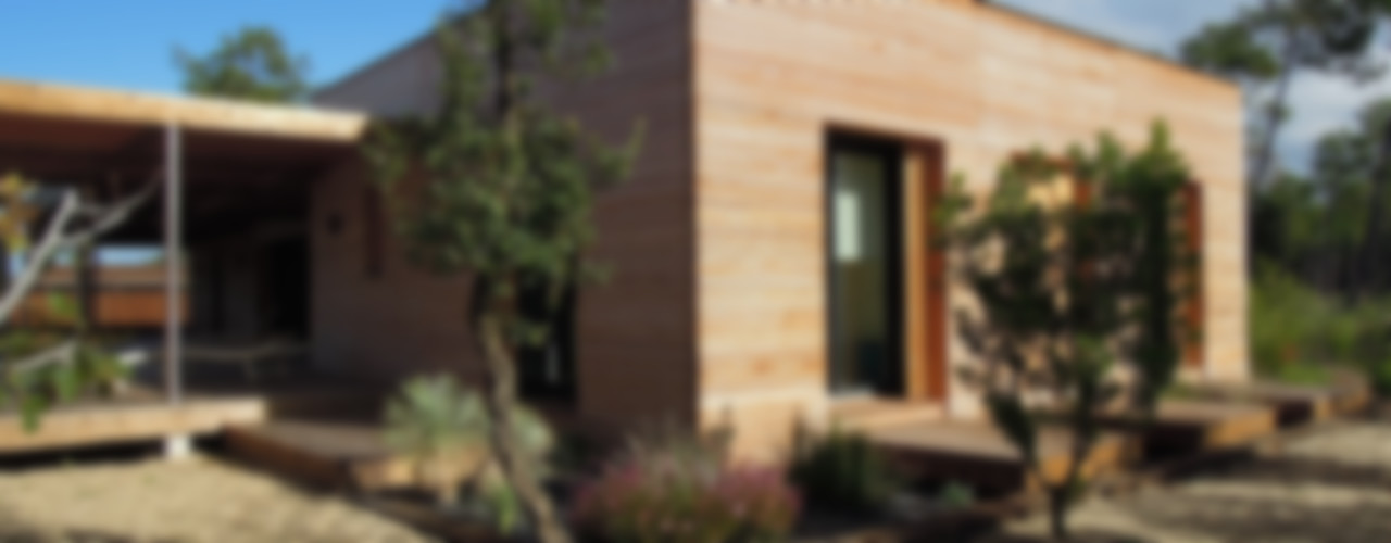 Nov'archi Casas modernas