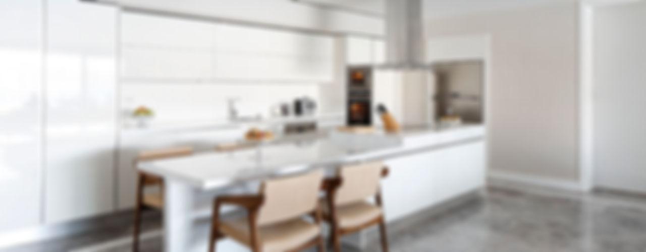 Escapefromsofa Cucina moderna