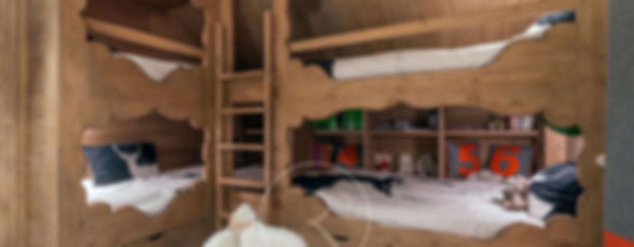 Sandrine RIVIERE Photographie 嬰兒房/兒童房