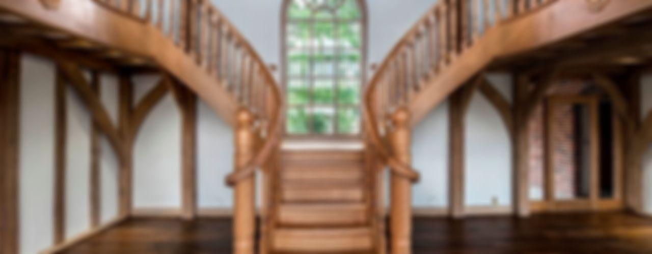 East Sussex - a Smet UK - Staircases Corridor, hallway & stairsStairs