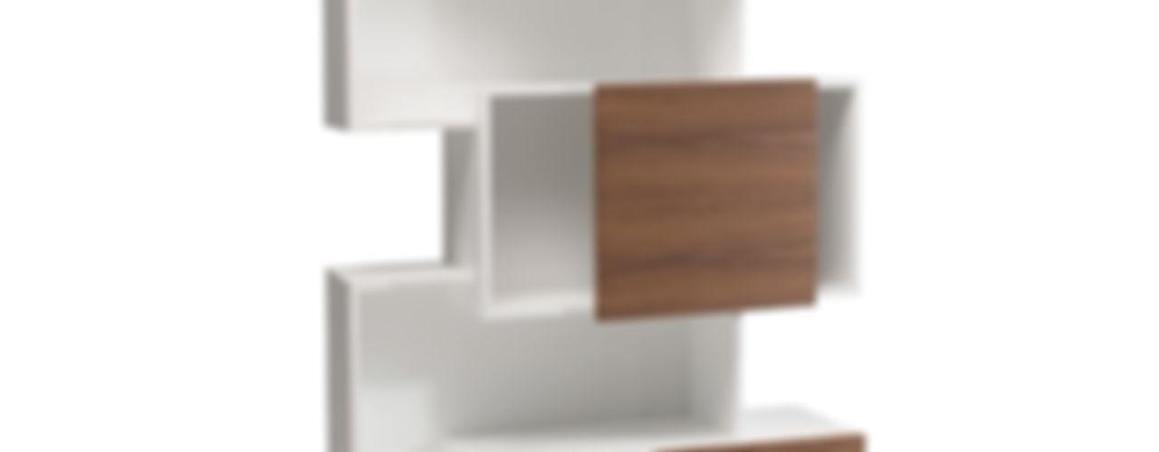 Cattelan Italia Livingfurnish Ltd Living roomShelves