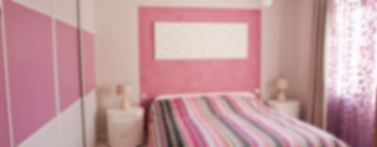 B.Inside Dormitorios modernos